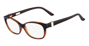 Salvatore Ferragamo SF2648 HAVANA/BROWN