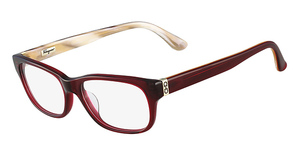 Salvatore Ferragamo SF2645 (613) Red