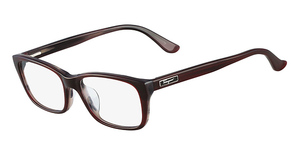 Salvatore Ferragamo SF2637 (620) Red Horn