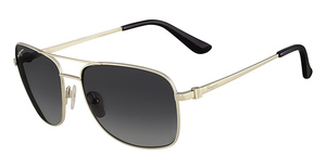 Salvatore Ferragamo SF117S (028) Palladium
