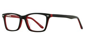 Clariti AIRMAG AP6413 Black/Red
