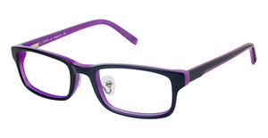 A&A Optical Loyal Purple