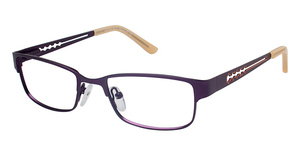 A&A Optical Believe Me Purple