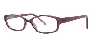 Gloria By Gloria Vanderbilt 4037 Eyeglasses