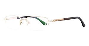 John Lennon Lifestyles JL 506 Gold/Brown