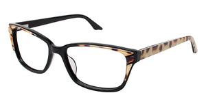 Brendel 924003 Black/Leopard