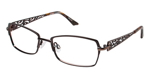 Brendel 922015 Brown