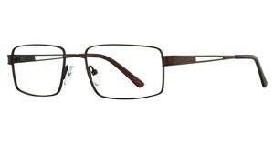 Capri Optics FX104 Brown
