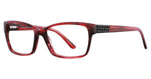 Aspex EC325 Marbled Red
