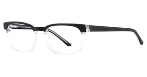 Aspex EC333 090 - Black + Crystal