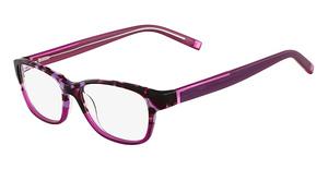 Marchon M-SPRING (518) Demi Purple Fade