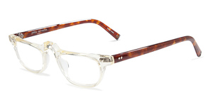 John Varvatos V804 UF +1.00 Reading Glasses