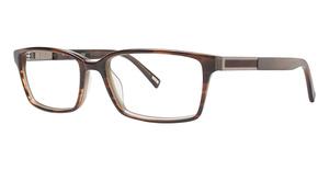 Timex L052 Brown