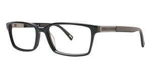Timex L052 Black