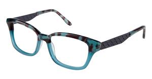 BCBG Max Azria Simona Eyeglasses