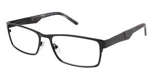 A&A Optical Seminole Black