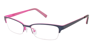 A&A Optical Cant Hold Us Navy/Pink
