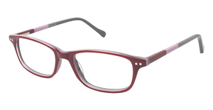 A&A Optical Vivian Burgundy
