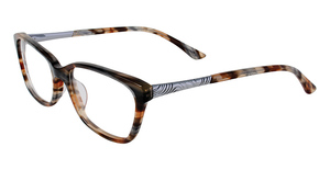 Cafe Lunettes cafe 3218 Brown/Grey Marble