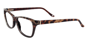 Cafe Lunettes cafe 3209 Gold Cheetah