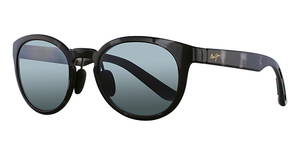 Maui Jim Keanae 420 12 Black