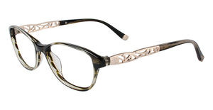 Cafe Lunettes CB1017 Marble Green