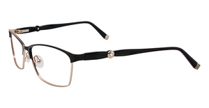 Cafe Lunettes CB1006 ONYX/GOLD