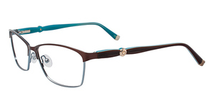 Cafe Lunettes CB1006 Cocoa/Blue