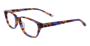 Cafe Lunettes CB1020 Lilac Tortoise