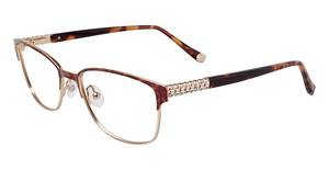 Cafe Lunettes CB1018 Honey Gold