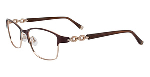 Cafe Lunettes CB1013 Chocolate