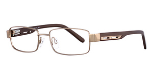 Royce International Eyewear N-60 Light Brown