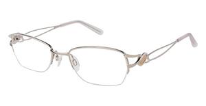Charmant Titanium TI 12104 Eyeglasses