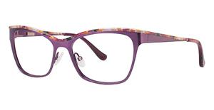 Kensie beauty Purple