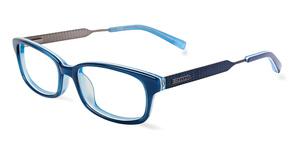 Converse K021 03 Blue Fade
