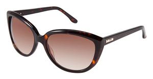 BCBG Max Azria Daring Sunglasses