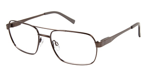 ClearVision Durahinge 10 Gold Antique