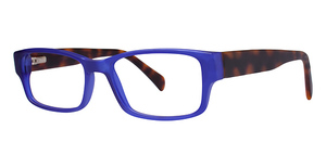 Modern Optical Urban Navy/Tortoise