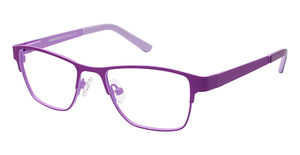 A&A Optical Clubhouse Purple