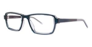 Jhane Barnes Set Eyeglasses