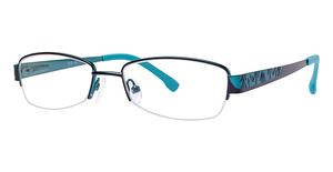 Zimco Blu 127 Eyeglasses