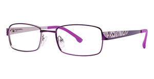 Zimco Blu 128 Eyeglasses