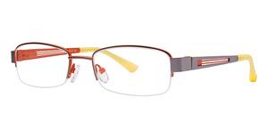 Zimco Blu 130 Eyeglasses