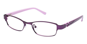 A&A Optical Break Free Purple