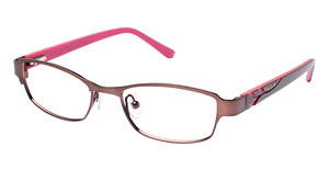 A&A Optical Break Free Brown