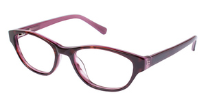 A&A Optical Donna Burgundy
