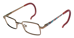 A&A Optical Turtle Brown