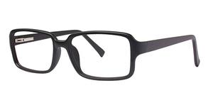 Modern Plastics II Marcus Eyeglasses