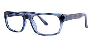 Modern Plastics II Acquire Blue Tortoise