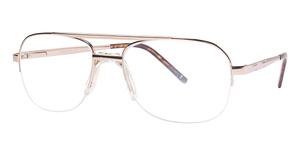 Stetson Stetson XL 20 Eyeglasses